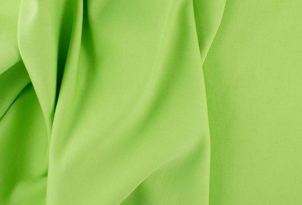 Коттон зеленого цвета