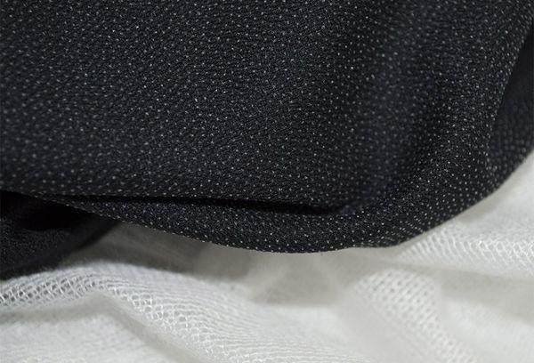 Клейкая ткань дублерин
