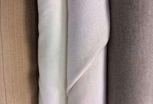 Кашемировая ткань для пальто