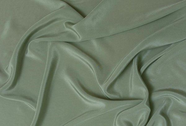 Ткань болотного цвета