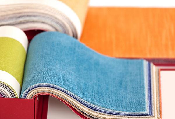 Акриловая ткань для штор