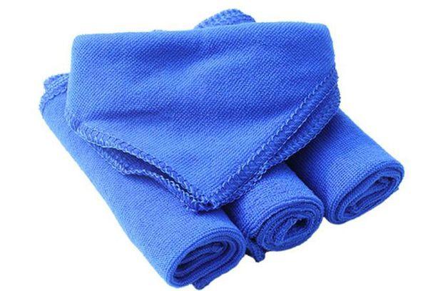 Авто полотенца из микрофибры