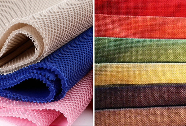Разновидности полиэфирной ткани