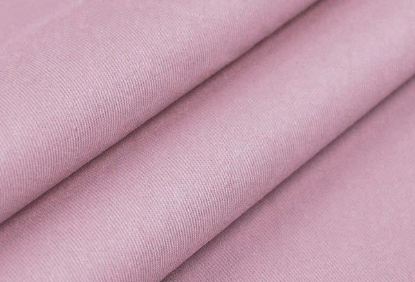 Розовый полисатин