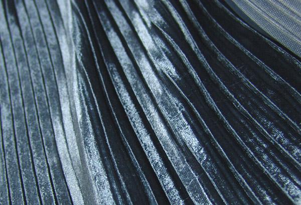 Ткань велюр – описание, виды и преимущества