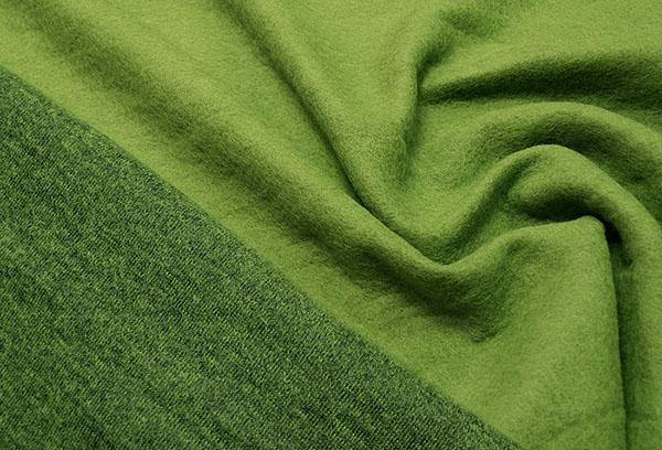 Зеленый лоден