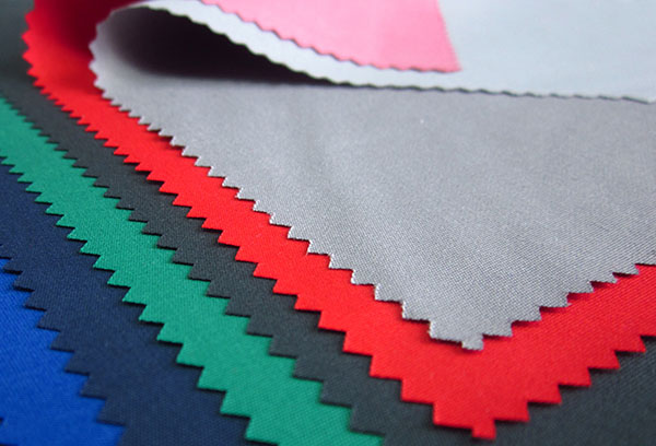 Образцы ткани дюспо