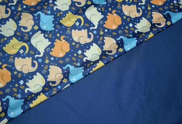 Дюспо для детской верхней одежды