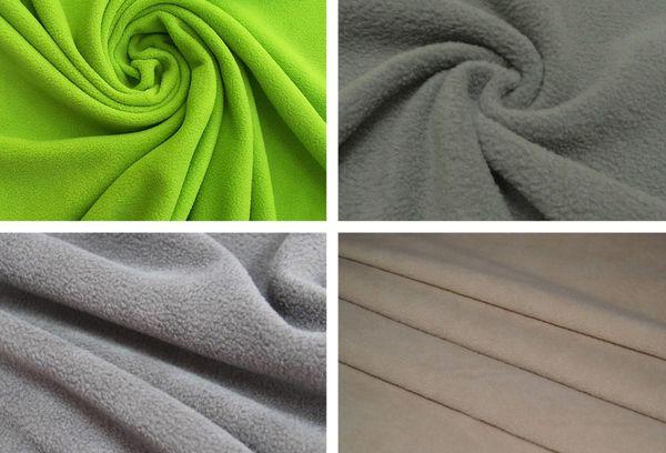 Ткани разных цветов