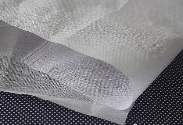 Клеевая ткань.