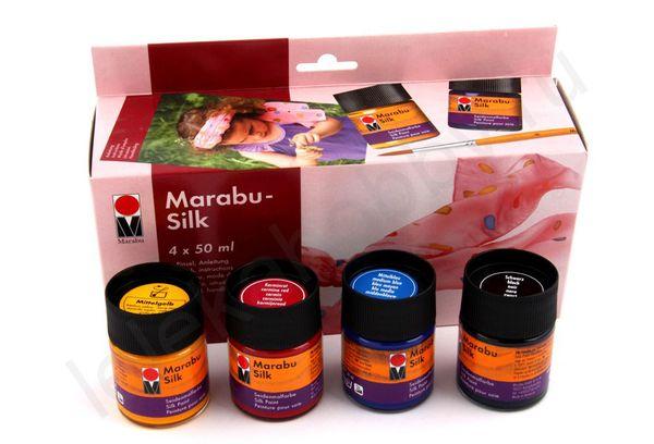 Краски Marabu