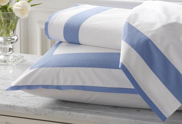 Комплект постельного белья из перкаля