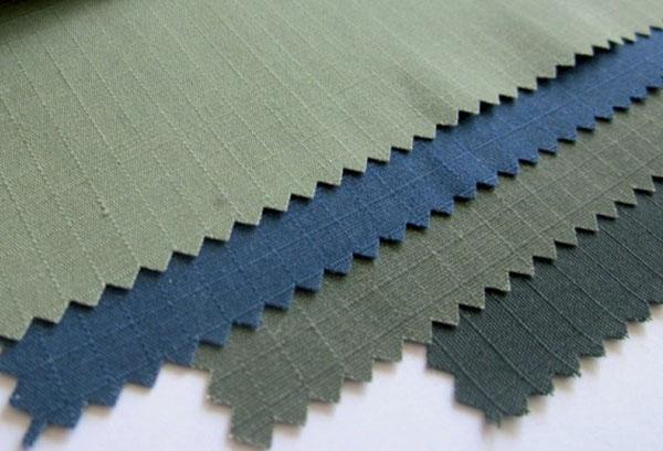Образцы ткани рип стоп