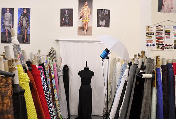 Выбор тканей для одежды