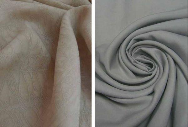 Купра серый цвет