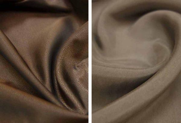 Купра коричневый цвет