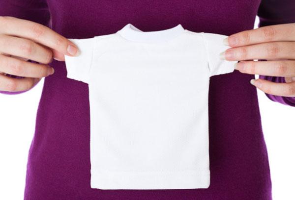 Севшая футболка