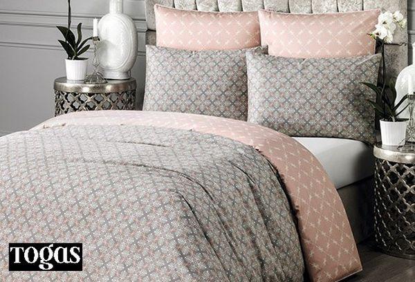 Постельное белье от бренда Тогас