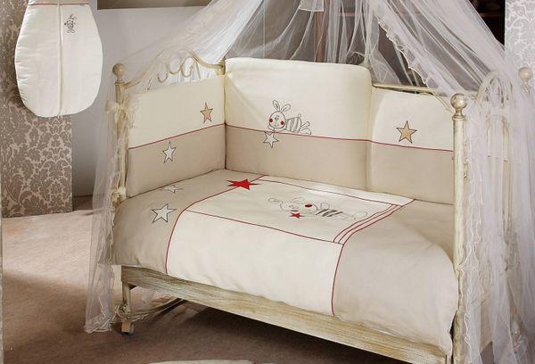 Детское постельное белье Blumarine Baby