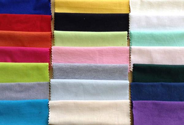 Образцы ткани супрем
