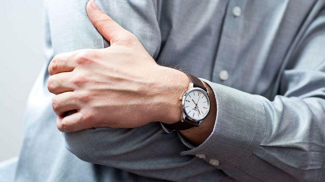 Наручные часы для мужчин