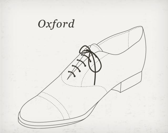 Оксфорды