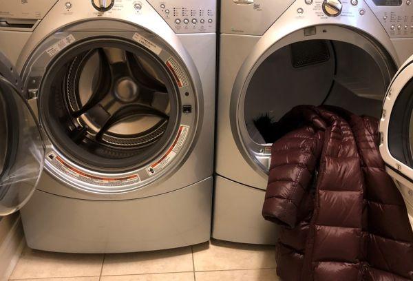 большие стиральные машины
