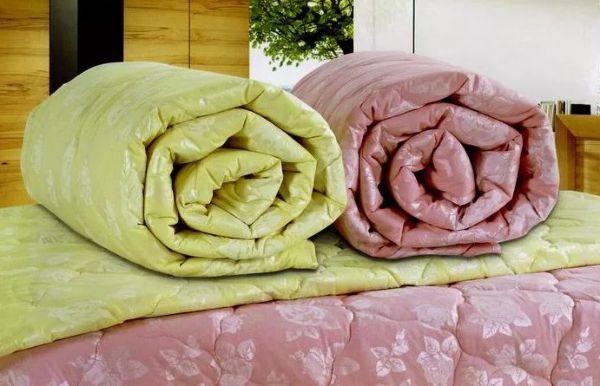 Одеяло односпальное