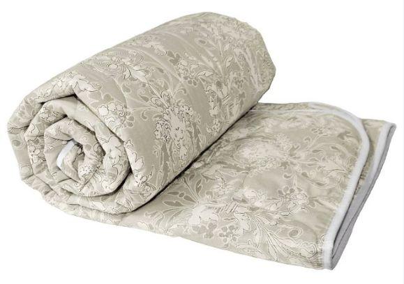 Одеяло с хлопковым наполнителем