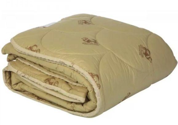 Одеяло с шерстяным наполнителем