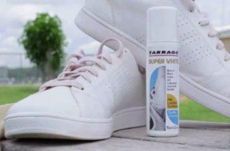 Краска для обуви