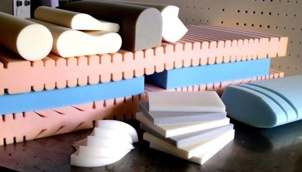 Материал для мягкой мебели