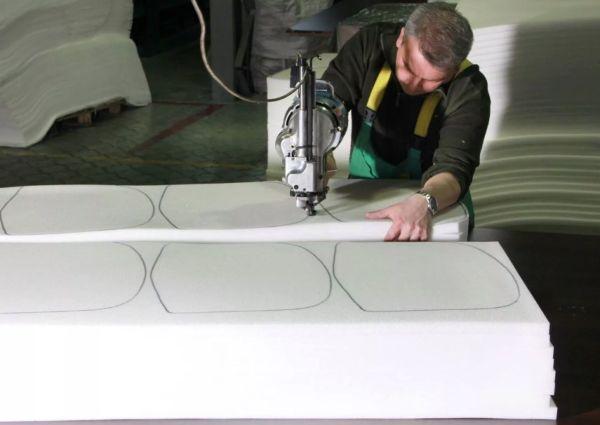 пенополиуретан для изготовления мебели