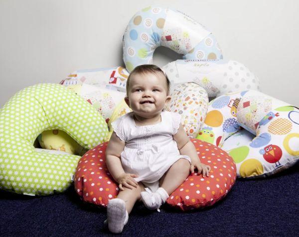 аксессуар для кормления новорожденного