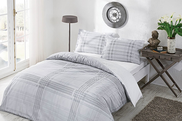 Комплект постельного белья «Евро» стандартный