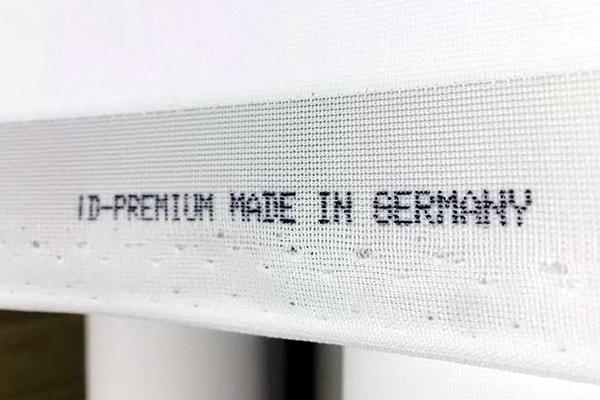 Полотно для натяжного потолка Descor (D-PREMIUM)