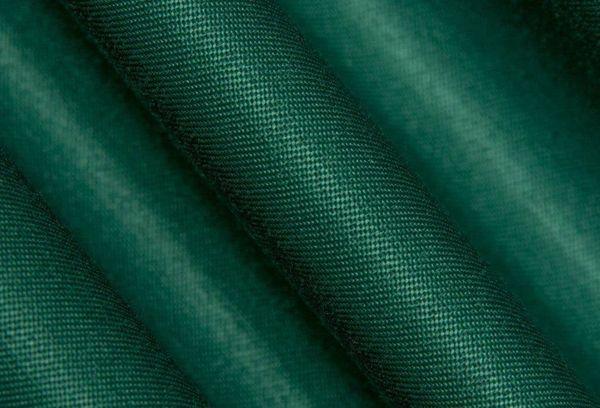 Ткань зеленая Грета