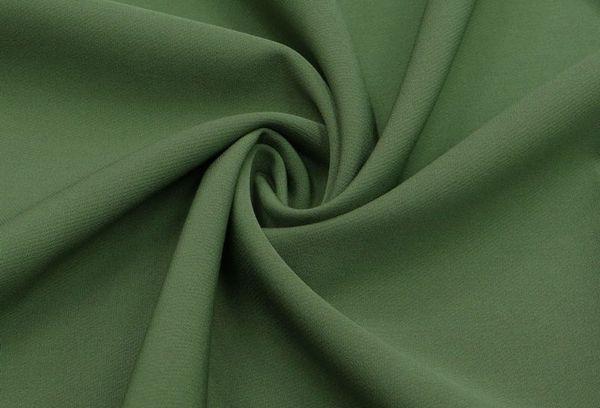 Ткань болотного цвета барби