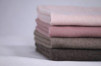 Кашемир ткани