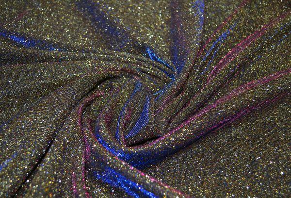 Ткань с блестящей нитью