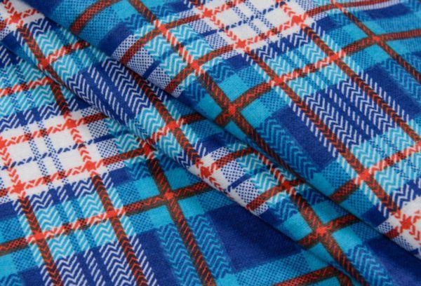 Ткань для пошива сорочек
