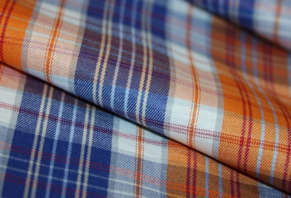 Ткань для сорочки