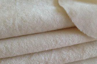 Ткань из бамбука