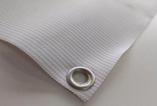 Баннерная ткань Frontlit