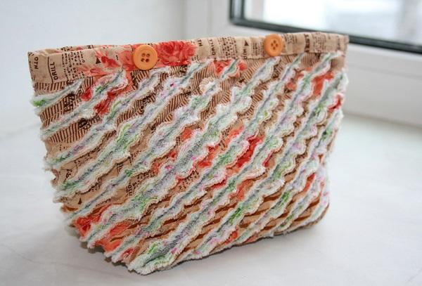 Лоскутная техника сумка
