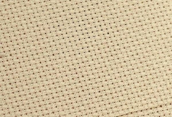 Ткань из хлопчатобумажных и льняных нитей