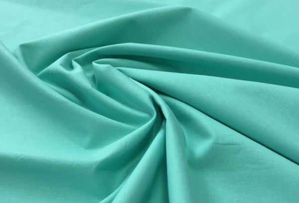 Поплин – легкая и мягкая ткань